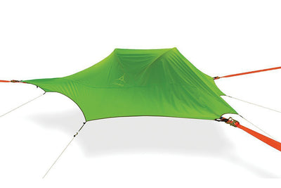 Connect 2-Person Tree Tent (Fresh Green Rainfly)