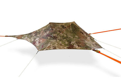 Connect 2-Person Tree Tent (Predator Rainfly)