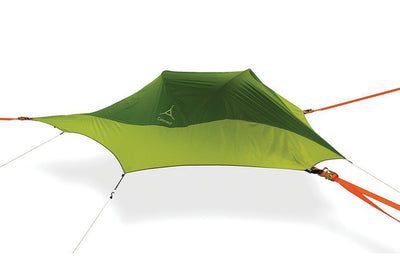Connect 2-Person Tree Tent (Rainforest Green Rainfly)