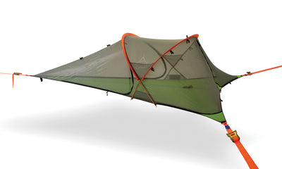 Connect 2-Person Tree Tent without Rainfly