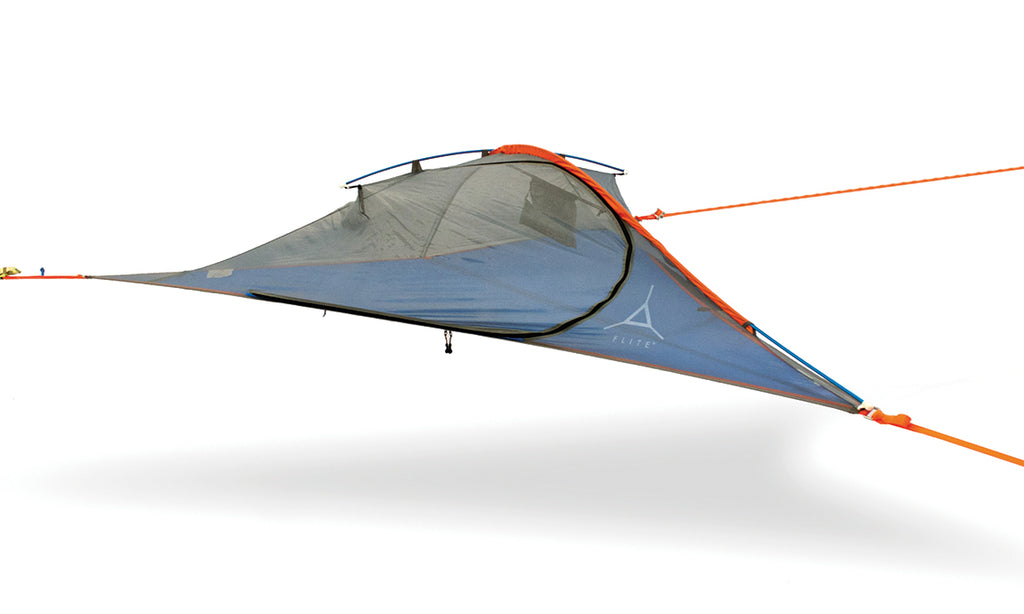 Flite 2-Person Hammock Tent without Rainfly