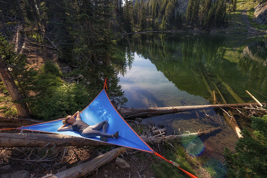 Connect 2 Person Tree Tent Hammock Tent From Tentsile