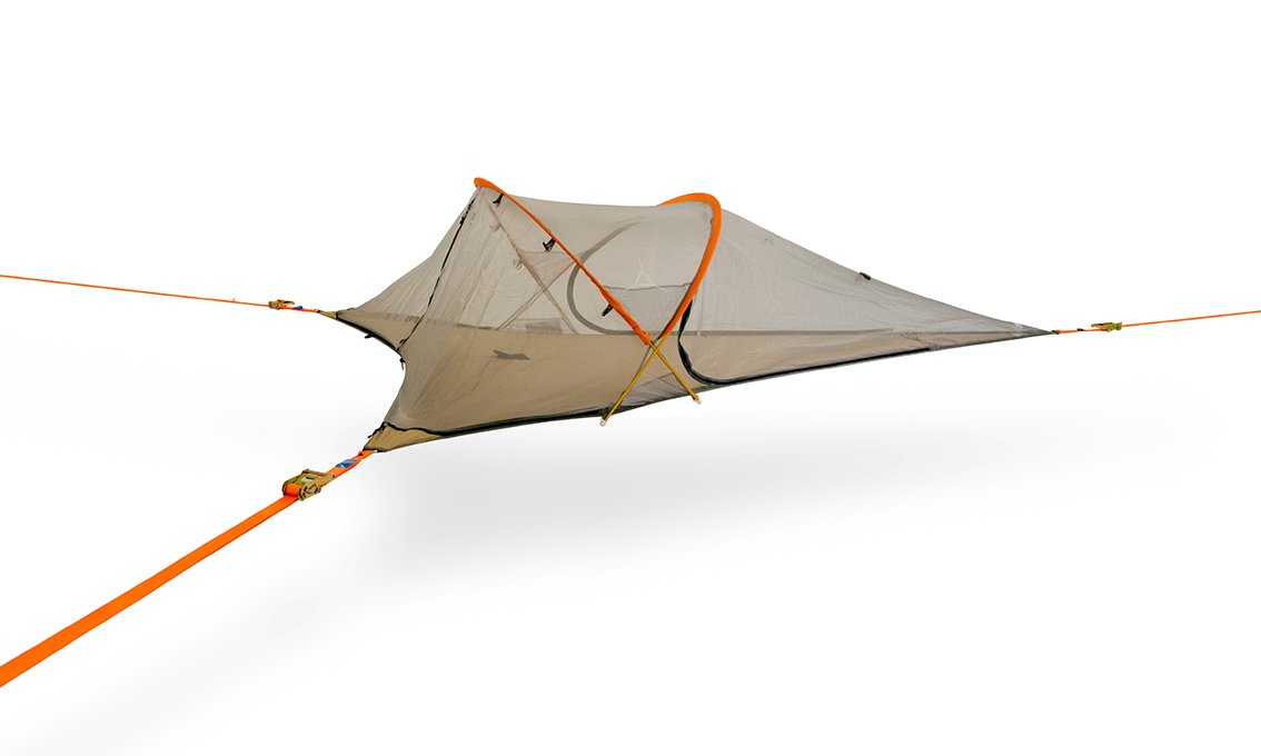 Safari Connect 2-Person Tree Tent without Rainfly