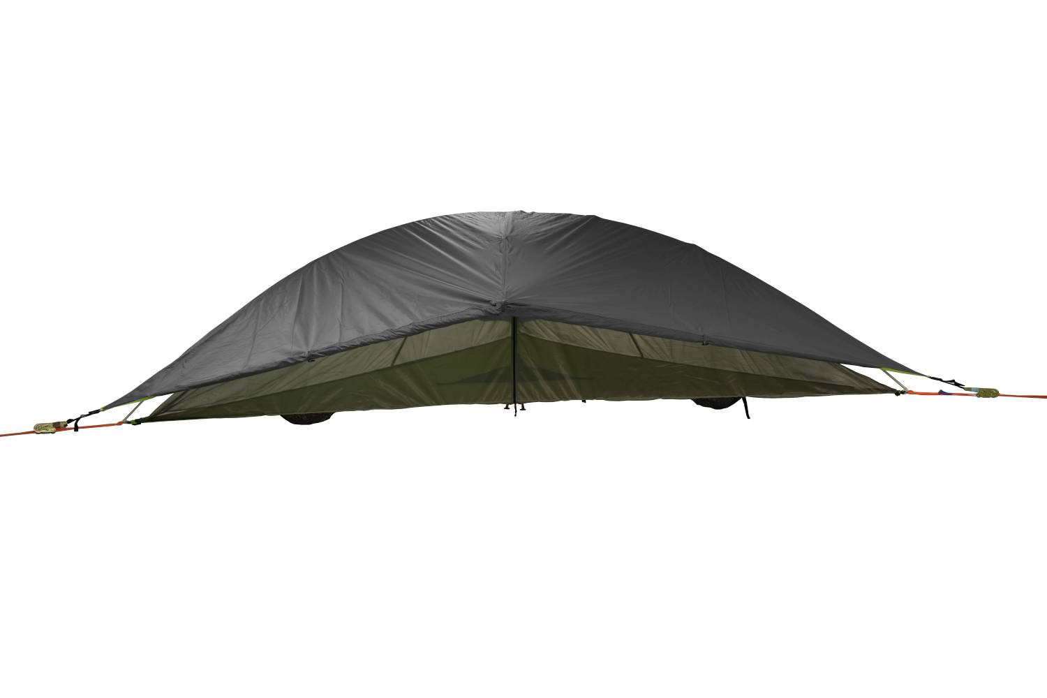 Spare Rainfly for Safari Vista 3-Person 3-in-1 Tree Tent (3.0)