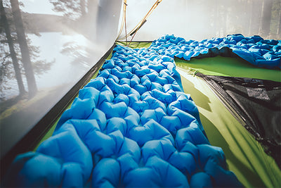 Sky-Pad Inflatable Air Mattress
