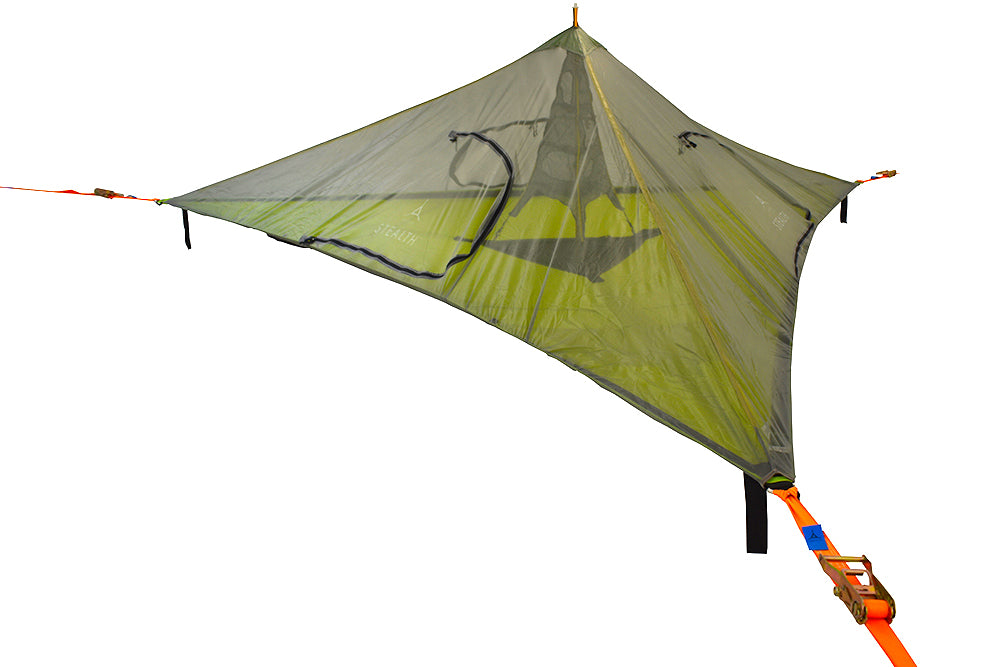 Stealth 3-Person 2-in-1 Tree Tent (3.0)