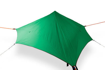 Pre-Loved: Stealth 3-Person Tree Tent (2.0)