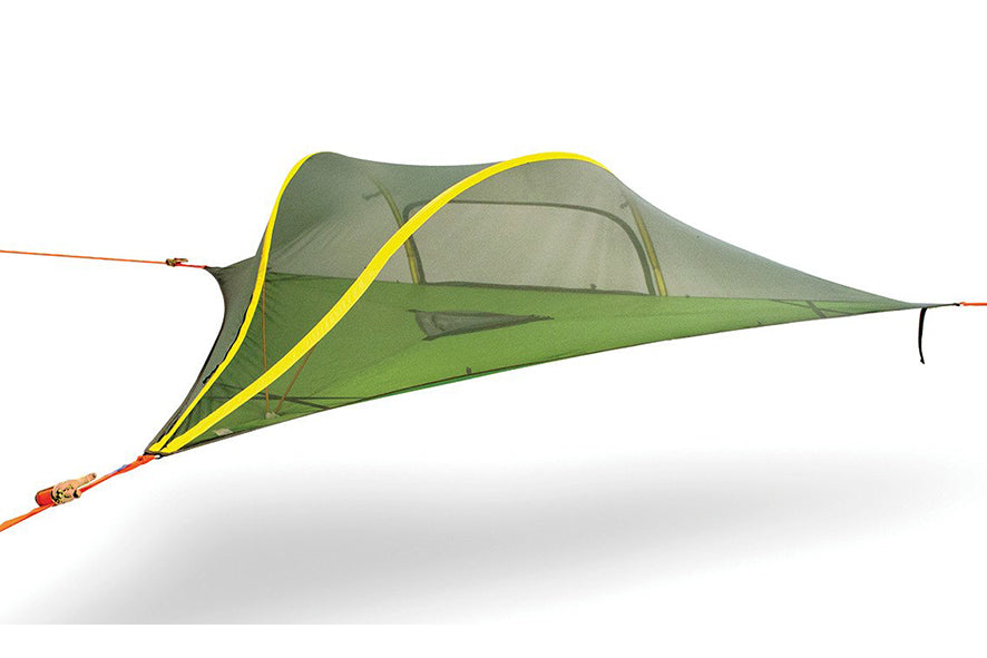 Stingray Tree Tent  sc 1 st  Tentsile & Tentsile Stingray Tree Tent - 3 Person Suspended Camping Shelter