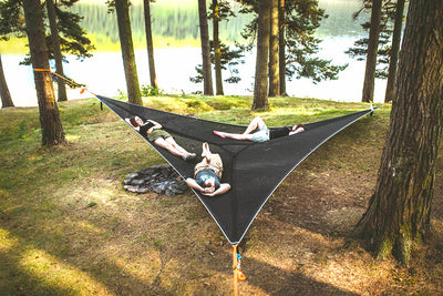 Trillium XL 6-Person Hammock (3.0)