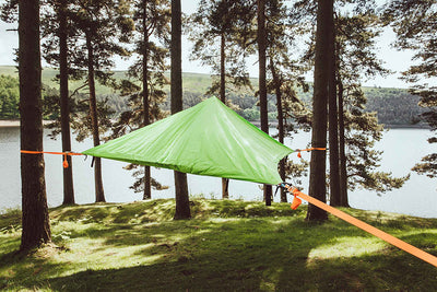 Stealth 3-Person Tree Tent (Discontinued)