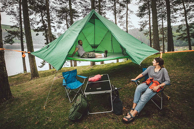 Universe 5-Person Three-Element Tent (Pre-Order for August 2020)