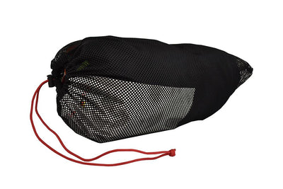 Trillium XL 6-Person Hammock (Black Mesh) Bag