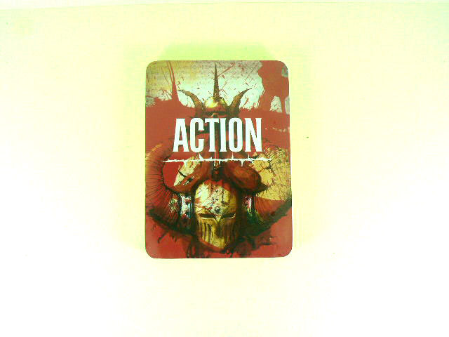 Gorechosen Action Cards