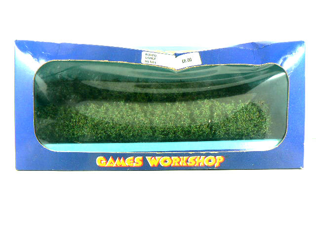 GW Large Hedges - 28mm scale
