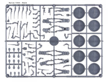 Load image into Gallery viewer, Wargames Factory US Infantry & Weapon Sprue