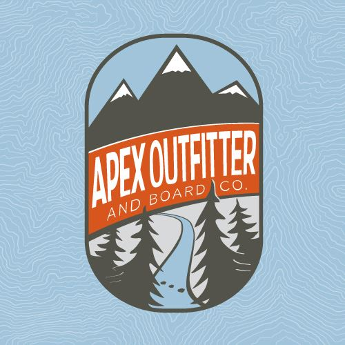 Apex Outfitter and Board Co. In-Store Gift Card - $50 Gift Card AOBC
