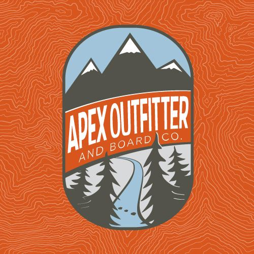 Apex Outfitter & Board Co. In-Store Gift Card - $100 Gift Card AOBC