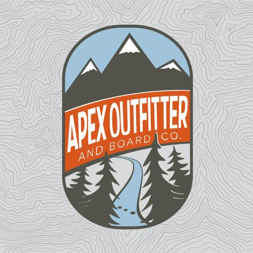 Apex Outfitter & Board Co. In-Store Gift Card - $25 Gift Card AOBC
