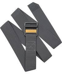 Arcade Guide Utility Belt Accessories Arcade Charcoal/Golden Rod OS