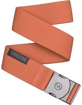 Arcade Ranger Adventure Belt - Mens Accessories Arcade Deep Copper OS