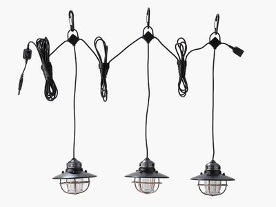 Barebones Living Edison String Lights General Barebones Living