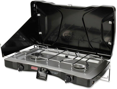 Coleman Triton Propane Packable Stove Inventory Liberty Mountain
