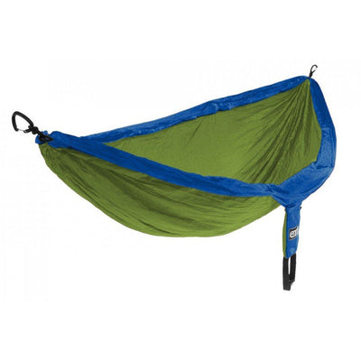 Eno Hammock - Doublenest Inventory Eno Royal/Lime