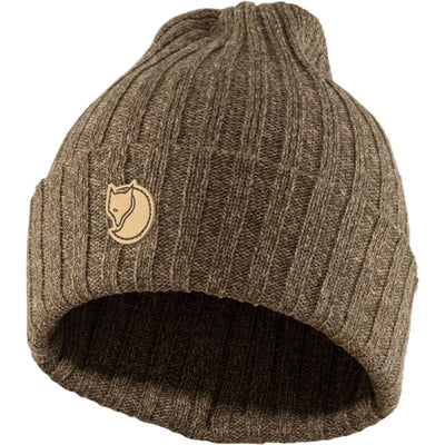 Fjallraven Byron Hat Hats Fjall Raven Dark Olive/Taupe One Size