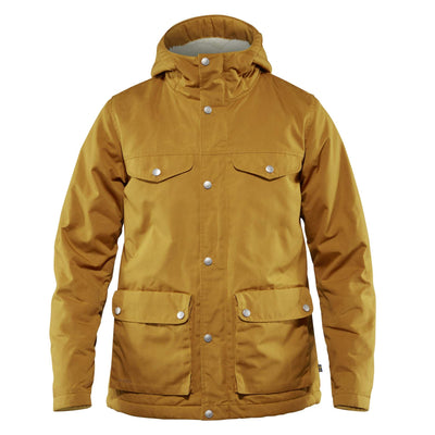 Fjallraven Greenland Winter Jacket - Womens Outerwear Fjallraven Acorn XS