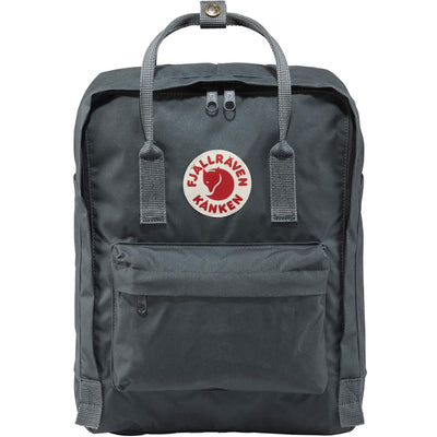 Fjallraven Kanken Backpack Bags & Packs Fjallraven Dusk