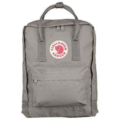 Fjallraven Kanken Backpack Bags & Packs Fjallraven Fog