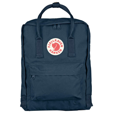 Fjallraven Kanken Backpack Bags & Packs Fjallraven Navy