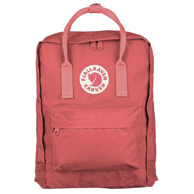 Fjallraven Kanken Backpack Bags & Packs Fjallraven Peach Pink