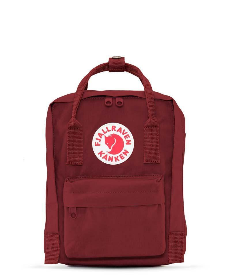 Fjallraven Kanken Mini Bags & Packs Fjall Raven