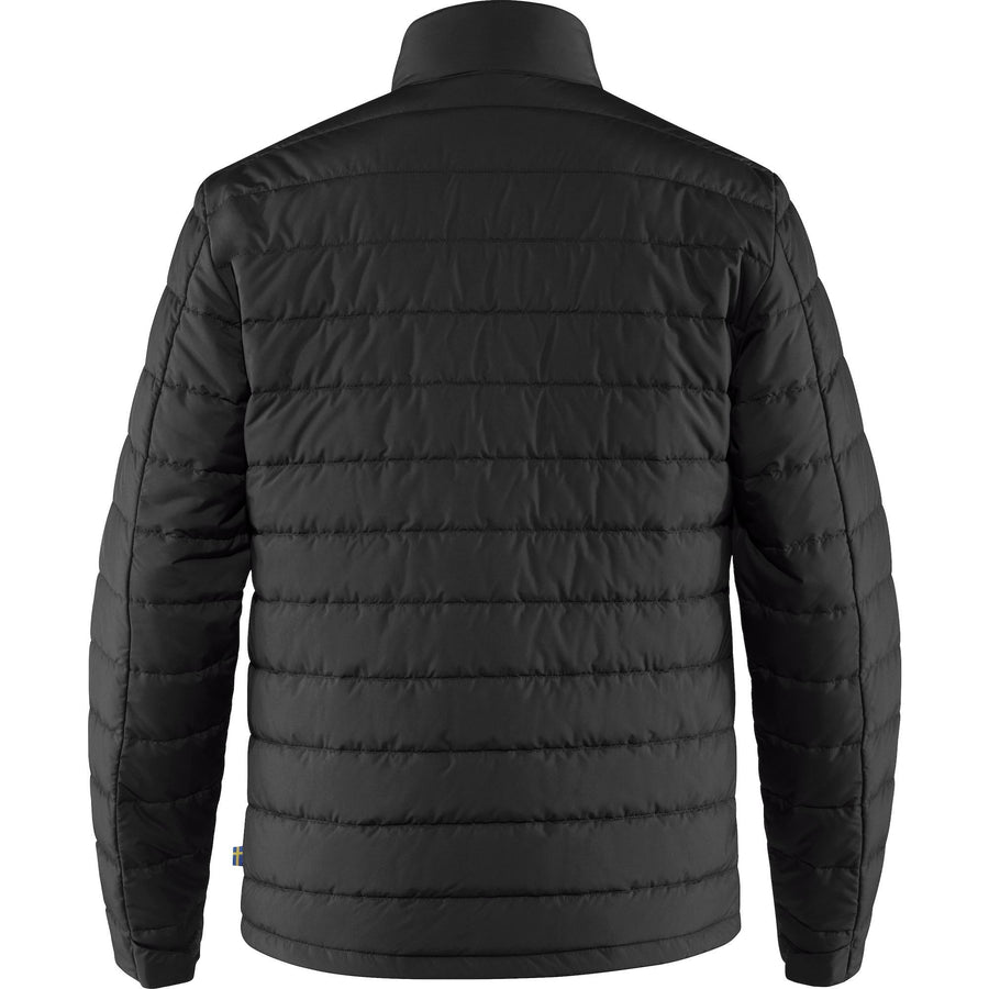 Fjallraven Kiruna Liner Jacket - Men's General Fjall Raven M Black