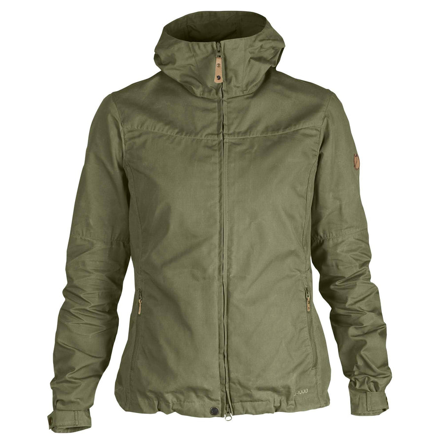 Fjallraven Stina Jacket - Women's Outerwear Fjallraven