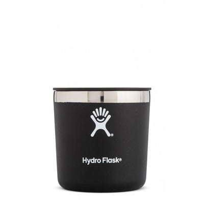 Hydro Flask 10oz Rocks Cup Accessories Hydro Flask Black 10oz