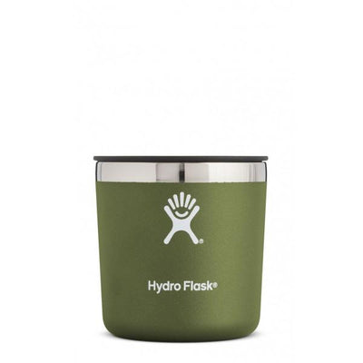Hydro Flask 10oz Rocks Cup Accessories Hydro Flask Olive 10oz