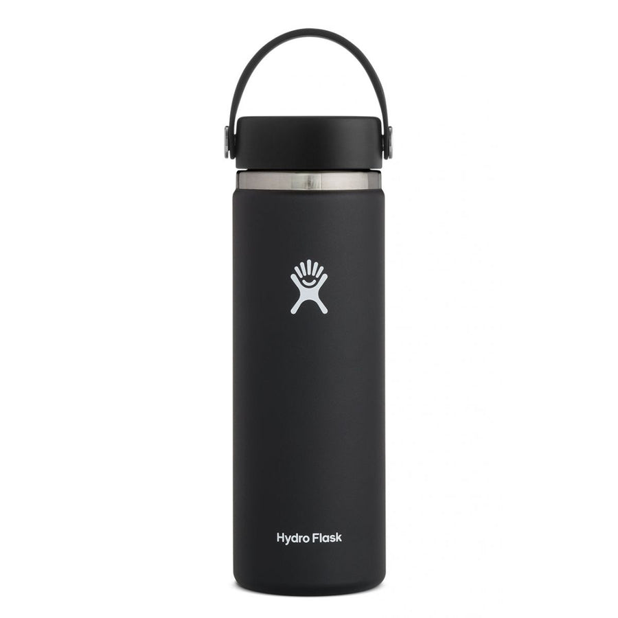 Hydroflask 20oz Wide Mouth Flex Sip General Hydro Flask