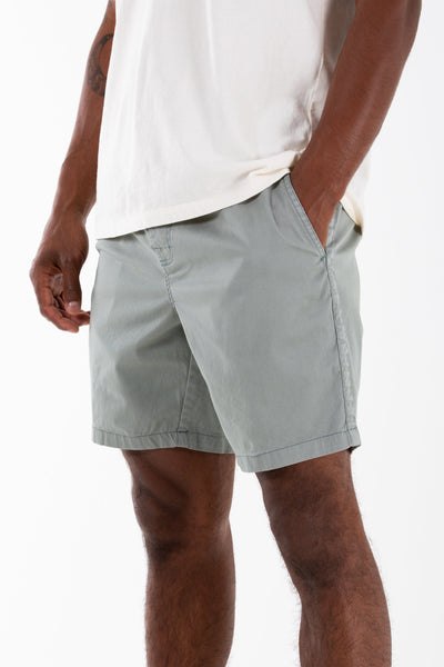 Katin Patio Short - Mens General Katin S Blue Gray