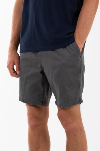 Katin Patio Short - Mens General Katin S Graphite
