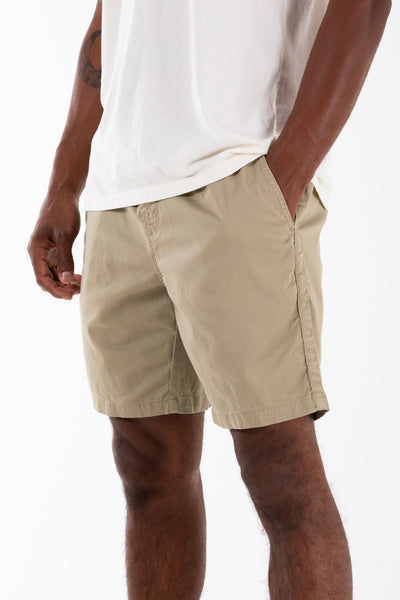 Katin Patio Short - Mens General Katin S Khaki