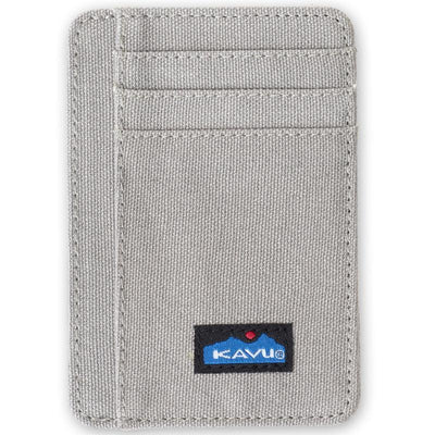 Kavu Fairbanks Wallet General KAVU Stone