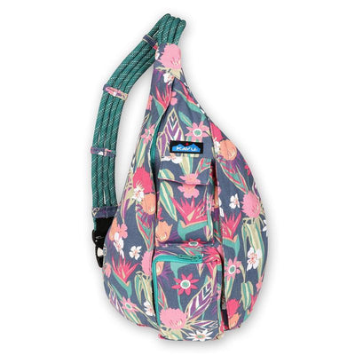 Kavu Rope Bag General KAVU Indigo Paradise