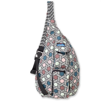 Kavu Rope Bag General KAVU Jewel Pop