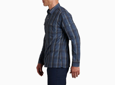 Kuhl Response Long Sleeved Shirt - Men's General Kuhl