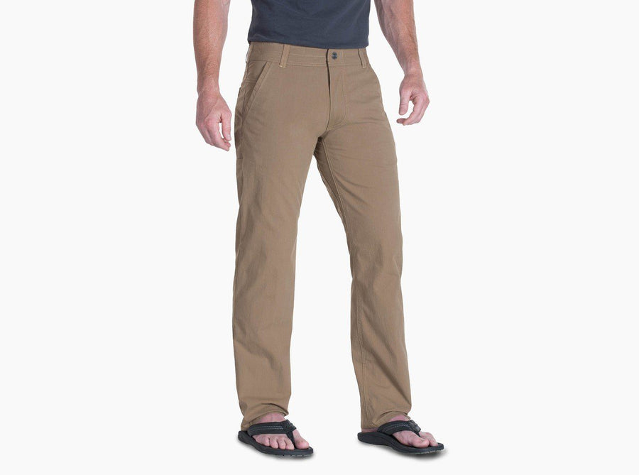 Kuhl Slax Pant - Men's Pants Kuhl 30 30 Carbon