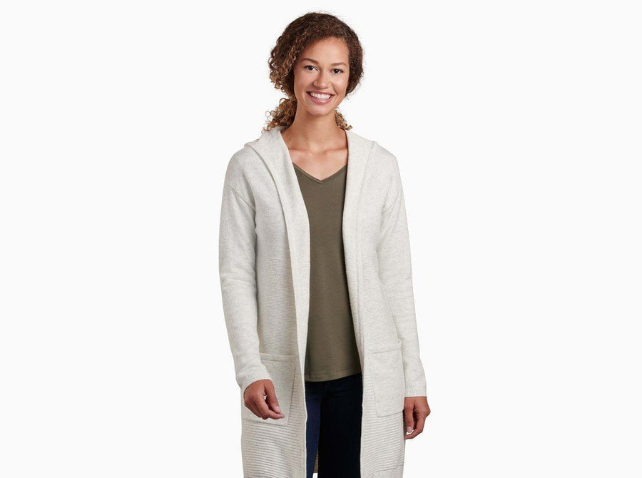 Kuhl Solace Hoody - Women's General Kuhl