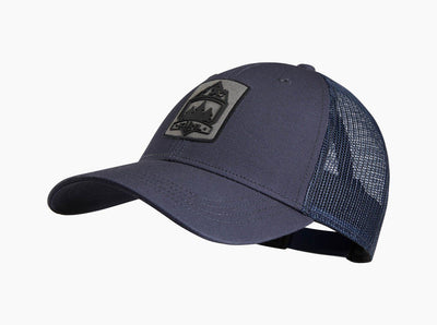Kuhl Treeline Trucker Hat General Kuhl Pirate Blue
