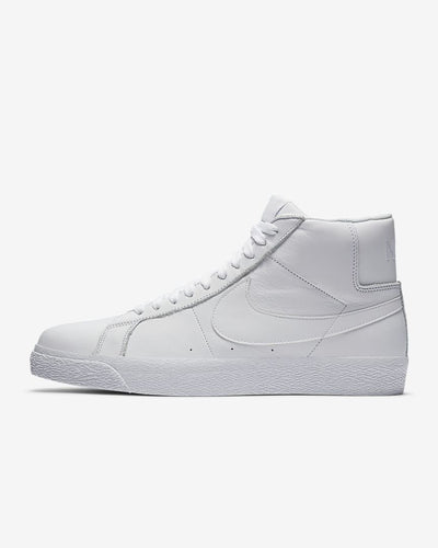 Nike SB Zoom Blazer Mid - Men's General Nike